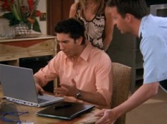 Friends 09x23 : The One In Barbados (1)- Seriesaddict